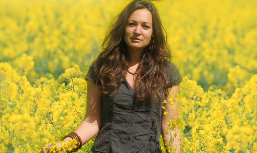 Kilkenny organic farm's rapeseed oil fit for a queen