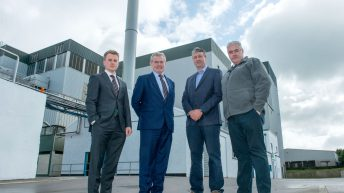 LacPatrick's €33 million plant to future-proof Irish milk sales