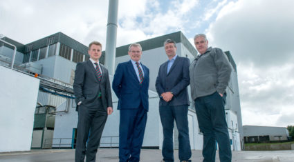 LacPatrick's €33 million plant to future-proof Irish milk sales