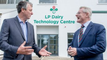 LacPatrick told 'only a good deal will settle farmers'