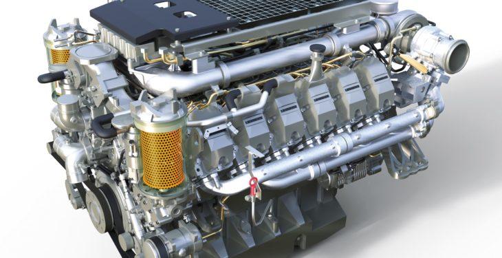 Deutz and Liebherr sign major engine deal