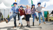 National Ploughing Championships 2017: What's on today?