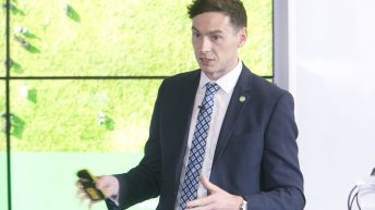 Ambassador programme highlights sustainability opportunities for Irish farmers