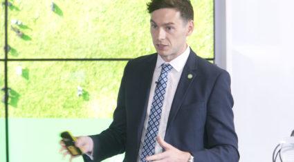 Ambassador programme highlights sustainability opportunities for Irish farmers