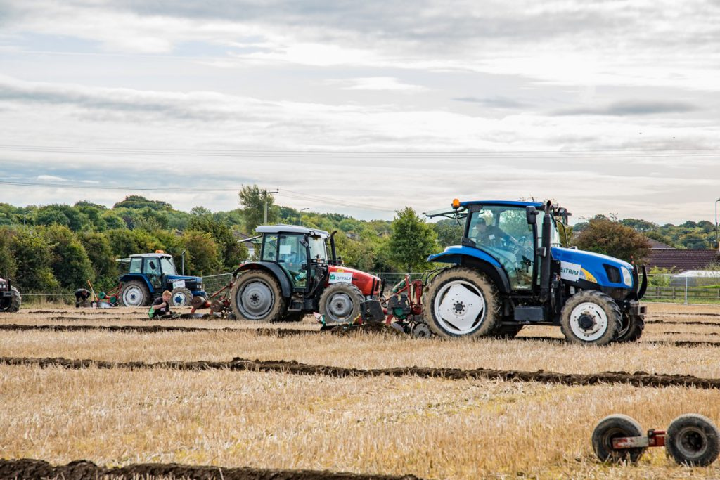 'Machine of the Year' to be unveiled at 'Ploughing 2018'