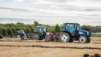 Hopes for Tipp to host World Ploughing Championships