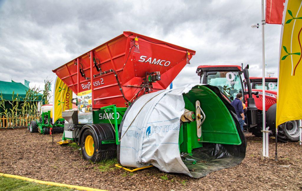 Samco maize