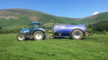 New NI ag minister to weigh up end to calendar-based slurry dates