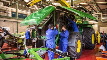 IT Tralee forms new partnership to benefit agri engineering students