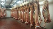 How is mechanical grading monitored in meat factories?