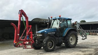 Fill your slurry tanker in less than 60 seconds