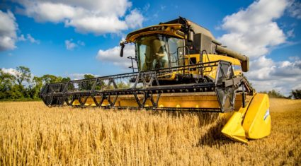 How much does machinery cost your tillage farming business?