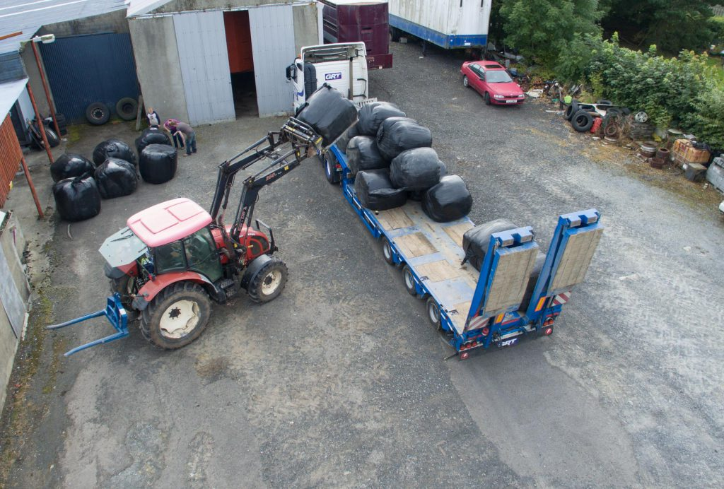 Donegal floods