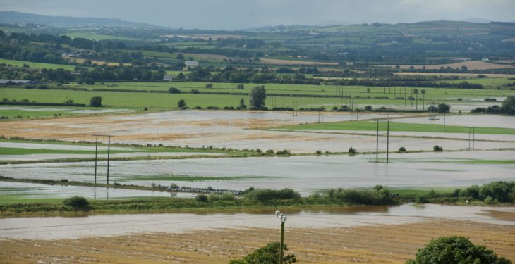 €314,000 paid out to farmers that lost crops in wet harvest of 2016