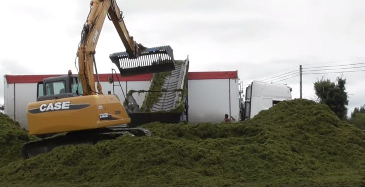 Video: 'Elevating' the 2017 silage season to a whole new level