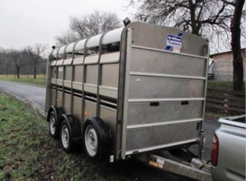trailer,