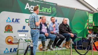 'Live stream': Find out what's on the agenda for the second day of the 'Ploughing'