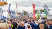 'Ploughing' 2017 achieves record crowds of 291,500
