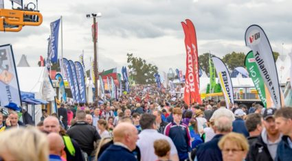 NPA confirms location for 'Ploughing' 2018