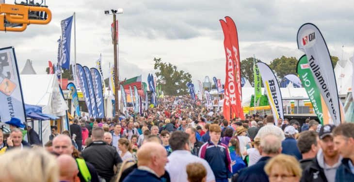 What's on today: Day 2 of the National Ploughing Championships 2017