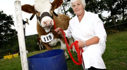 Thelma Gorman named as woman killed in farm accident