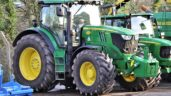 Tractor sales down in big German market; other sectors positive