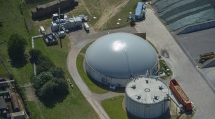 103 Anaerobic Digestion plants approved in Northern Ireland as AD sector booms