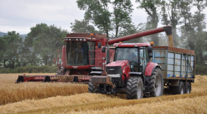 €133/t barley price for non-members of Glanbia; transport allowance changes afoot