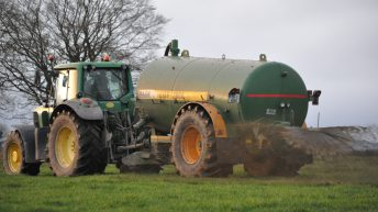 Ammonia action 'urgently needed on every farm'