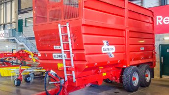 Trailers, wagons and tankers: Key prices from first FTMTA auction