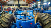 Pics: Vintage tractors galore at IVETA gathering in Cavan