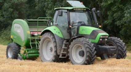 'Straw is gold dust' – demand sees prices rise to €30/bale