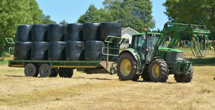 Contractors call for 'unworkable' tractor testing legislation to be scrapped