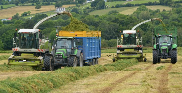 Grassland equipment manufacturers upbeat; growth expected in 2018