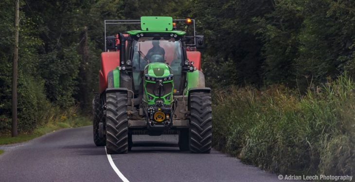 Removal of mandatory ABS for 60kph tractors welcomed by FCI