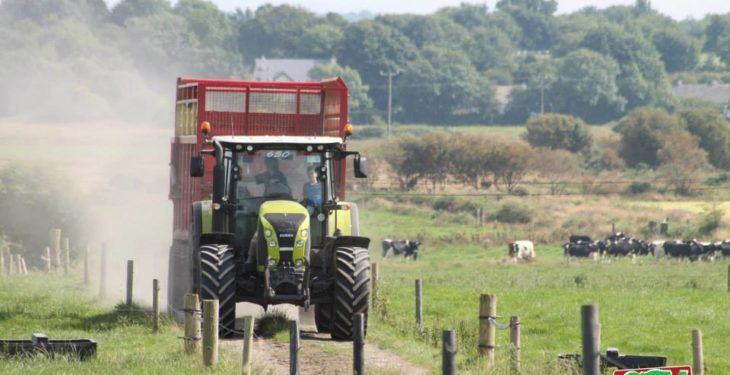 Department set to roll back on 'fast' tractor testing measures