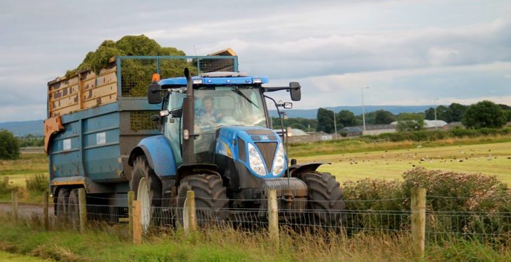 'Fast' tractor testing up for discussion at stakeholder meeting