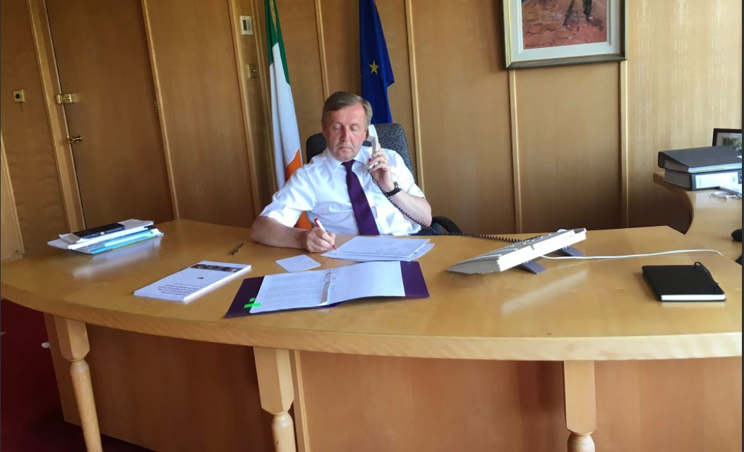 €1.12 billion paid out as BPS balancing payments commence