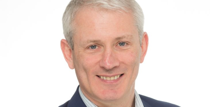 Tipp man to take over as GM of MSD Animal Health Ireland