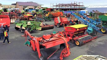 Preparations underway for second FTMTA auction