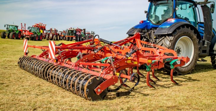'All-round' tillers and 'clever' ploughs: Does Kverneland have the answer?