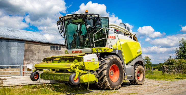Ireland needs a vibrant farm contracting sector
