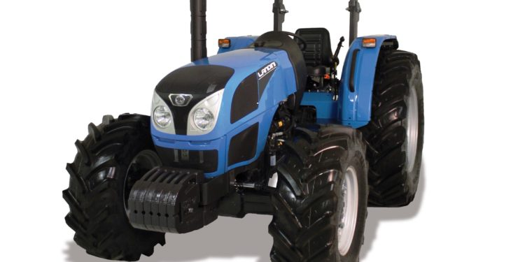 Joint venture: Landini to build tractors in Turkey