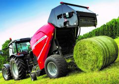 Grass growth: On an upward trend…for now