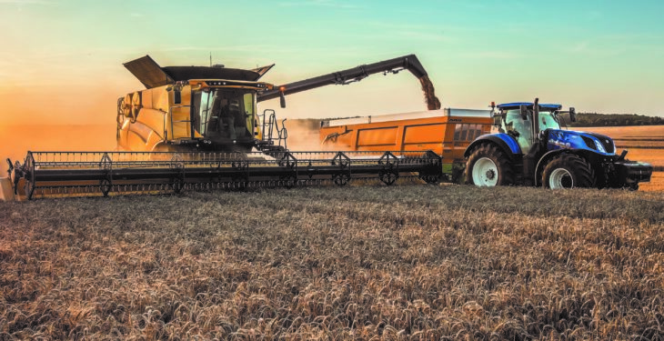 Sit back and relax: Medal-winning combine sets itself