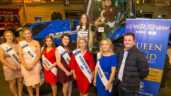 31 'Queens' to take centre stage for Queen of the Land 2017