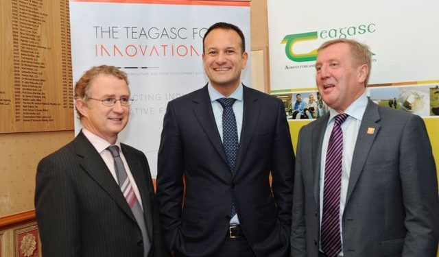 Plans for a new €8.8 million National Food Innovation Hub revealed