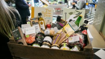 Artisan food sector given £88,000 research boost