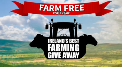 Thousands of euro worth of prizes up for grabs in AgriLand's Farm Free competition