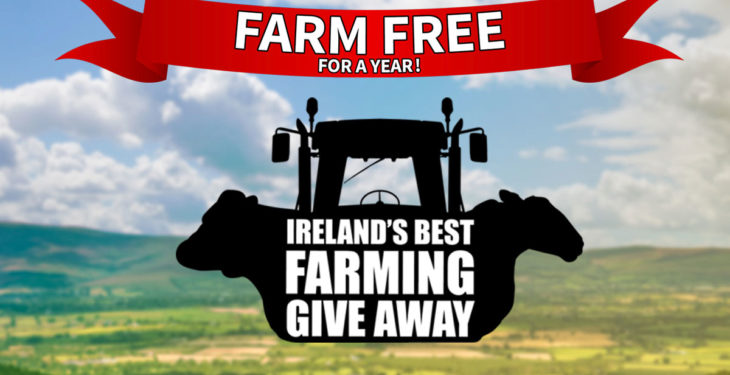 Our Farm Free Competition Closes Tonight – Enter Now!